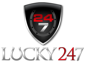 lucky247 kasino logo